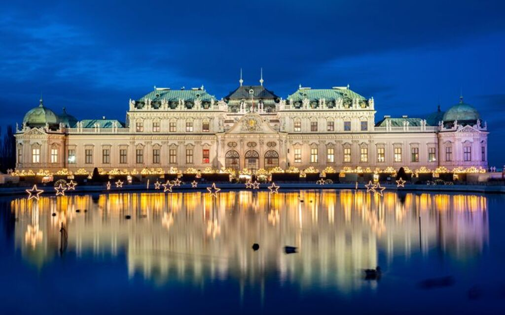 vacances autriche Locations de vacances à Vienne