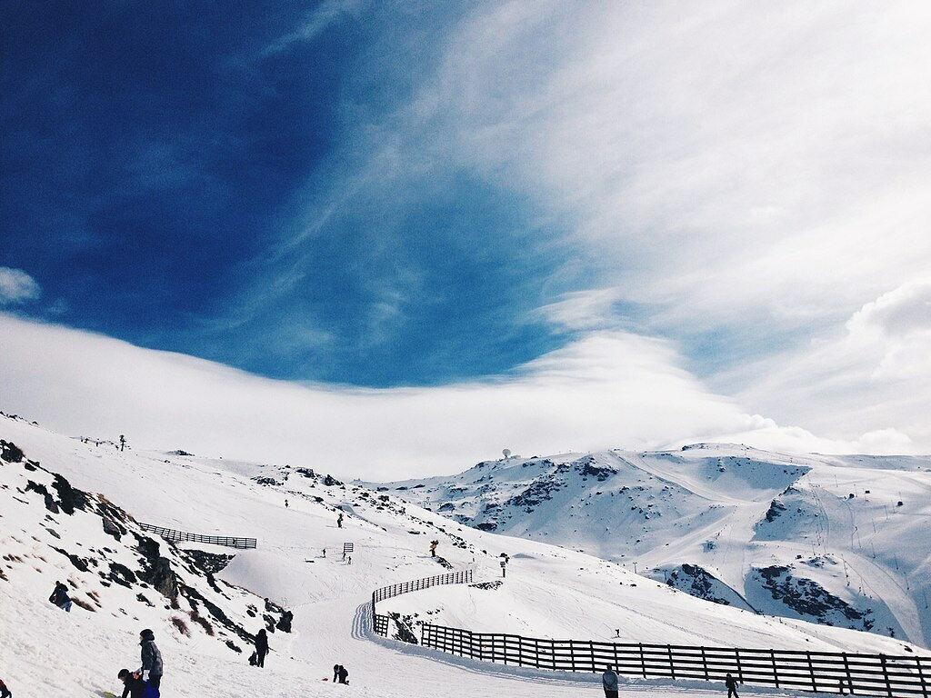 La Sierra Nevada Est Elle Un Bon Endroit Pour Skier