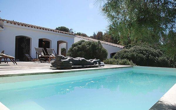 Villas De Luxe Avec Piscine En Sardaigne Maisons De Vacances De - Location villa en sardaigne avec piscine